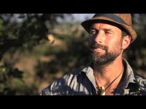 MATT GRAHAM MUSIC PRIMITIVE SKILLS NATURE SURVIVAL