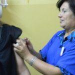 Continúa la campaña gratuita de vacunación en la provincia con Doble Viral y Sabin Oral