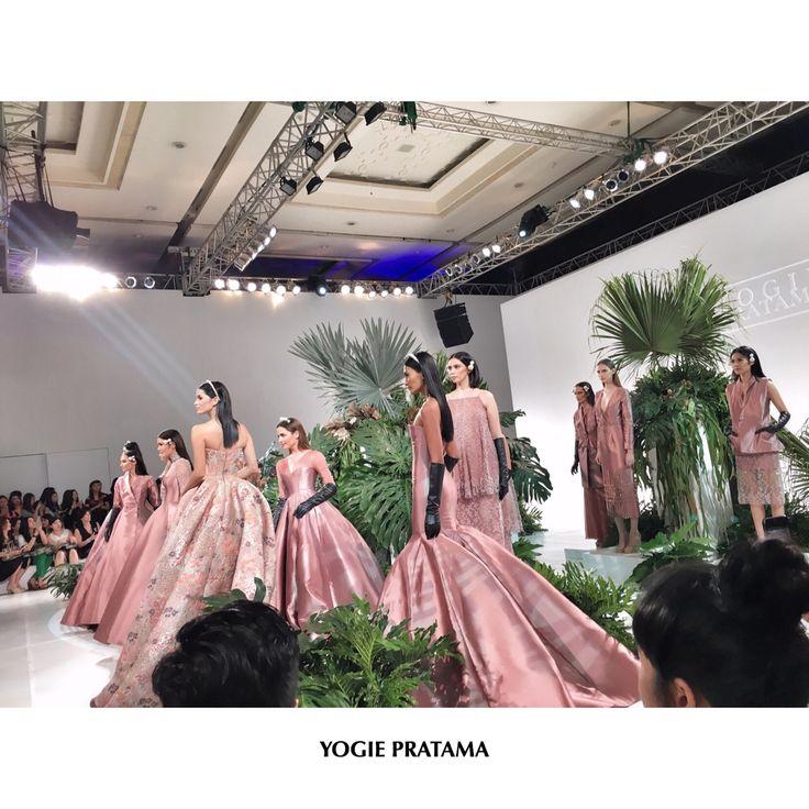 Yogie Pratama FFI 2015