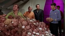 Star Trek: The Original Series - The Trouble With Tribbles
