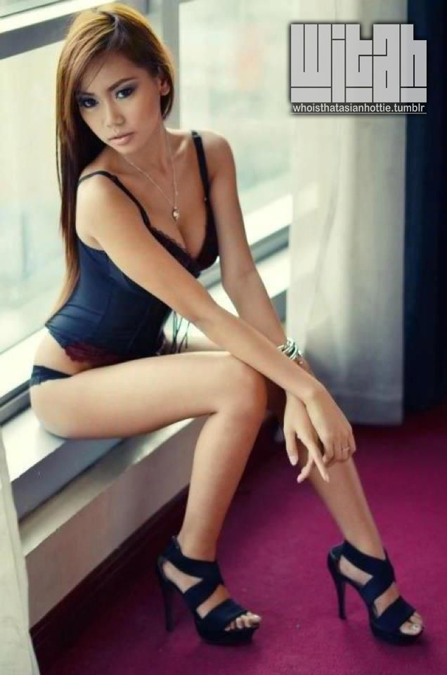 Who Is That Asian Hottie?: Photo   Sweet minds   World of ...