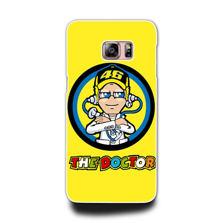 Valentino Rossi Moto GP The Doctor Racing Legend Phone Hard Case Cover For Samsung galaxy A3A5S3miniS4miniS5S6  note345