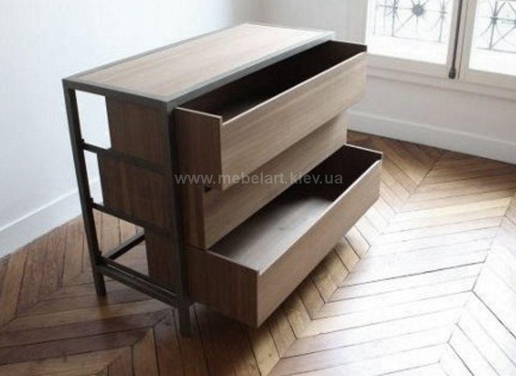 """Мебель в стиле """"Loft"""""""