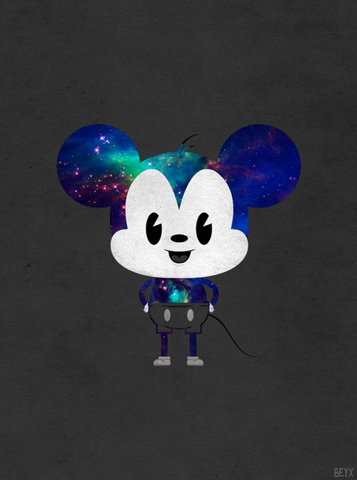 Mickey Mouse Galaxy Swag | www.imgkid.com - The Image Kid ...