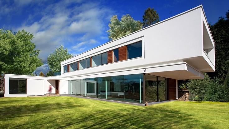 White Lodge, Surrey  http://youtu.be/DO9g2TcVbJA  #architecture