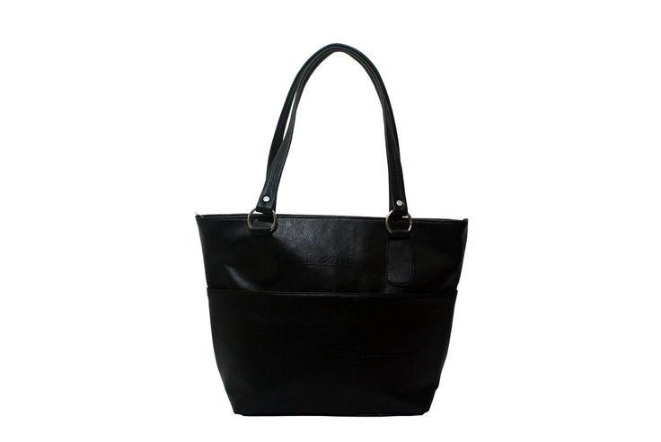 #Women's BlueEye women's #stylish #diva Shoulder #Bag - #Black colour