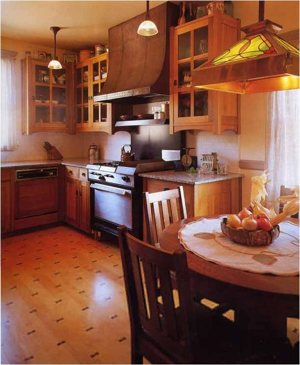Arts and crafts kitchen design ideas kitchen pinterest - Arts and crafts kitchen design ideas ...