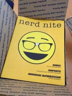 nerd nite / art babel / münchen / polyphasischer schlaf / 022012