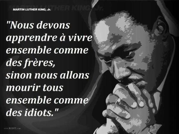 A méditer... #Citation #CharlieHebdo #France