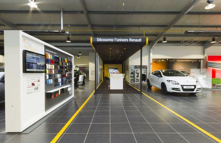 HMY - Productos - Galeria Expositores