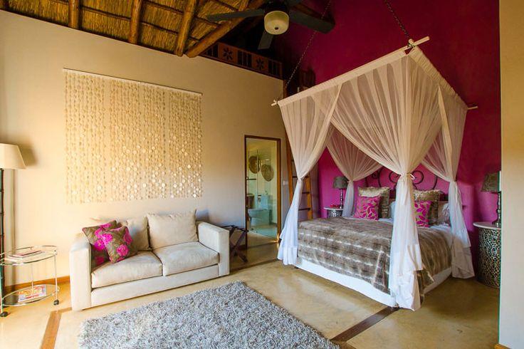 BotseBotse Luxury Retreat, un hotel boutique en Waterberg
