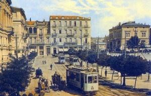 Η παλιά Αθήνα μέσα από καρτ ποστάλ