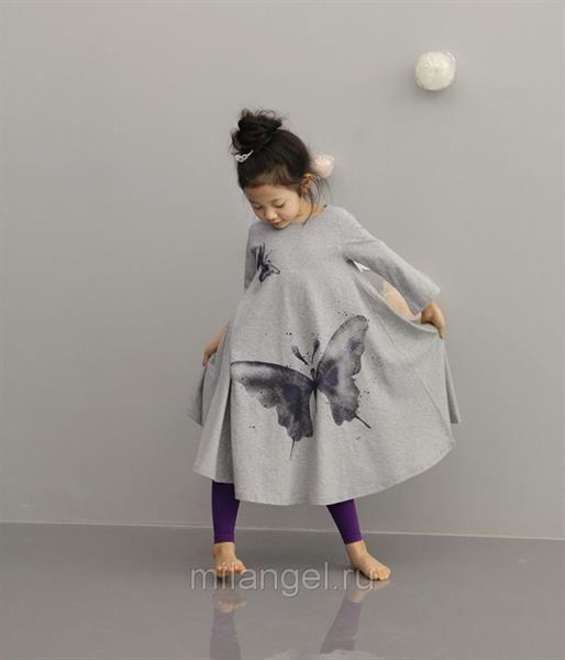 Где можно купить платье девочке 6 лет москва