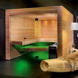 Ovola Indoor | Saunas finlandais | KÜNG