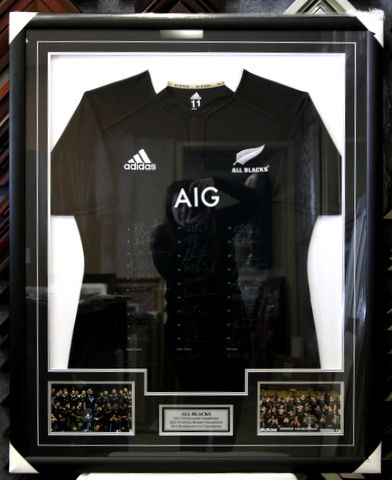 ALL BLACKS 2012 STEINLAGER CHAMPIONS