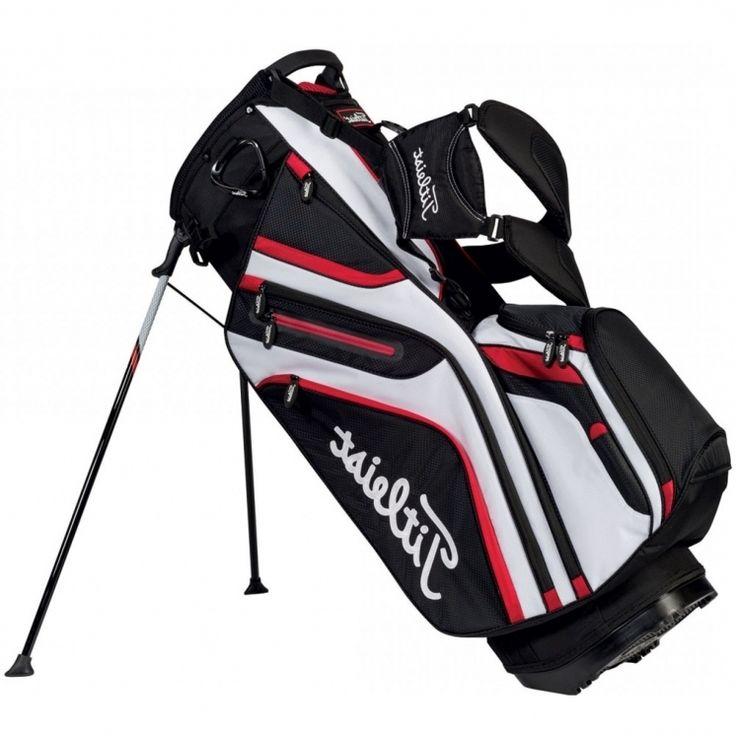 Titleist Golf Bags 14-Way-Stand-Bag