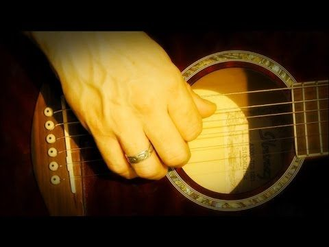 Pure Acoustic Guitar | Relaxation Video