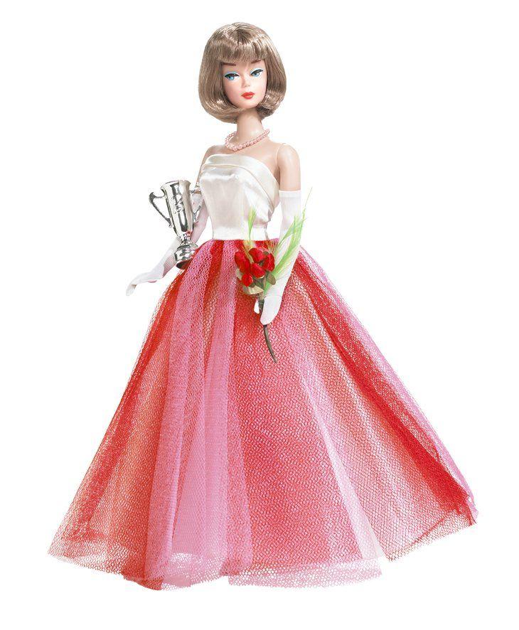 48 best Barbie! images on Pinterest | Barbie, Barbie doll and Barbie ...