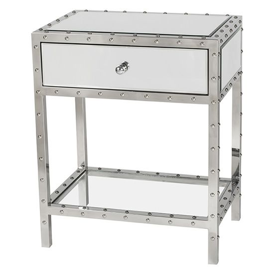 The Rivet End Table from Urban Barn is a unique home Coffee & Side & Console Tables item. Urban Barn carries a variety of Coffee & Side & Console Tables and other Furniture furnishings.
