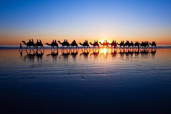 Pinctada Beach Resort & Spa Broome, Western Australia