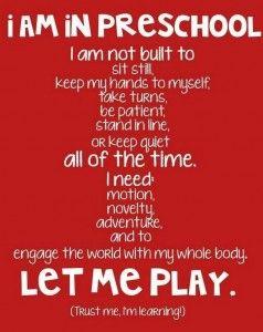 Cherish the fun times and let them play via yourusbornebookstore #Illustration #Quotation #Preschool