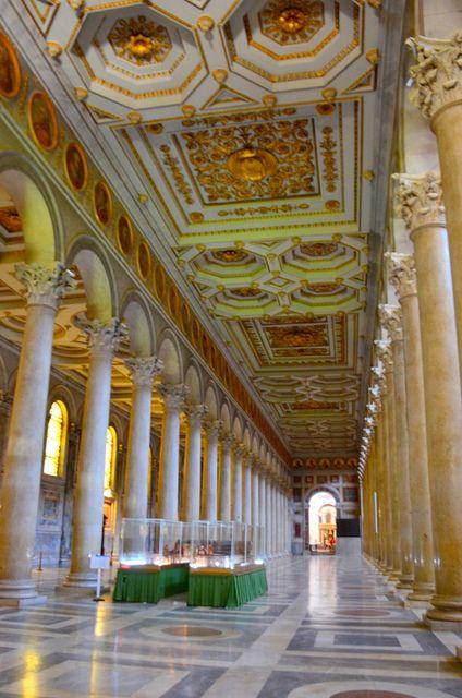 Museo del Vaticano, Roma, Italia.
