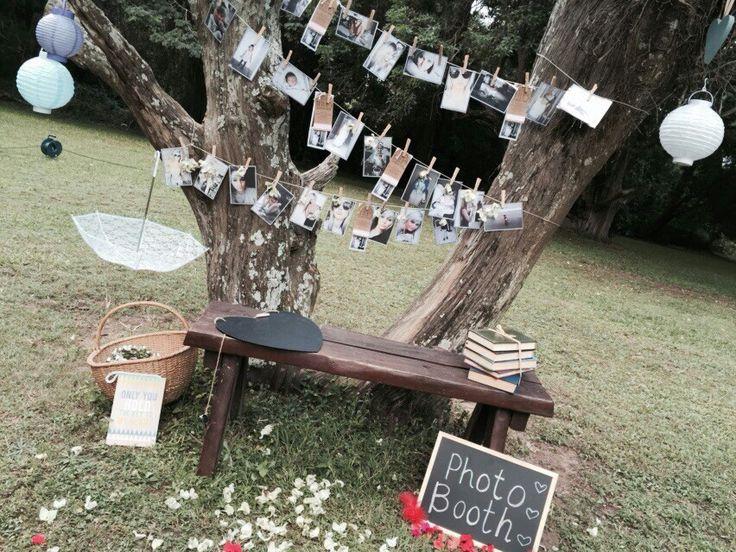 21st picnic idea's
