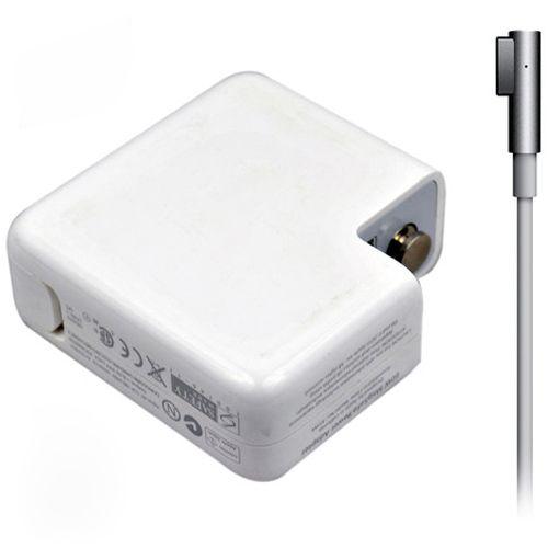 OEM Τροφοδοτικό MacBook EU DeTech 45W 14.5V/3.1A magsafe 1