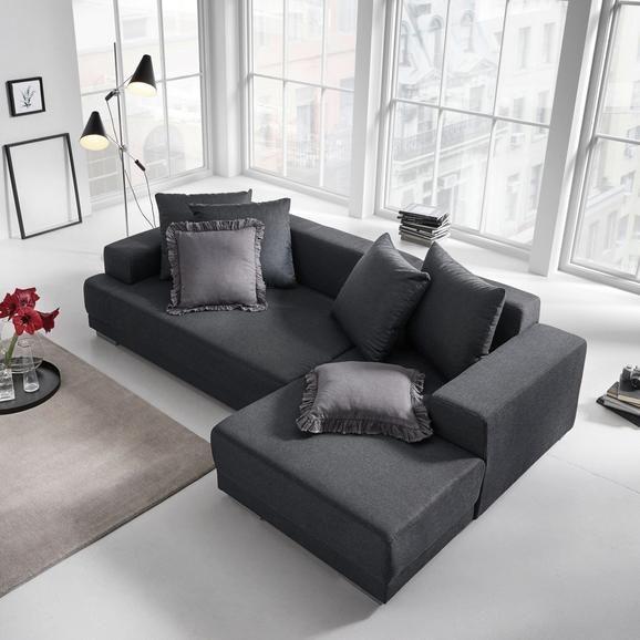 14 best Sofas images on Pinterest Chaise longue, Chrome plating - big sofa oder wohnlandschaft
