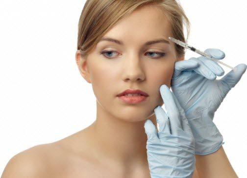 The solution to how to get rid of aging #skin within a few minutes lies in botox.