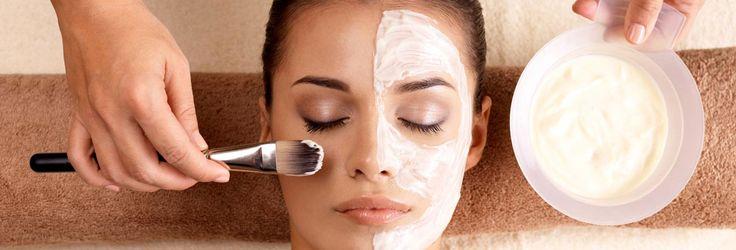 Tratament facial pentru femei si barbati - #salonmasajmilitari