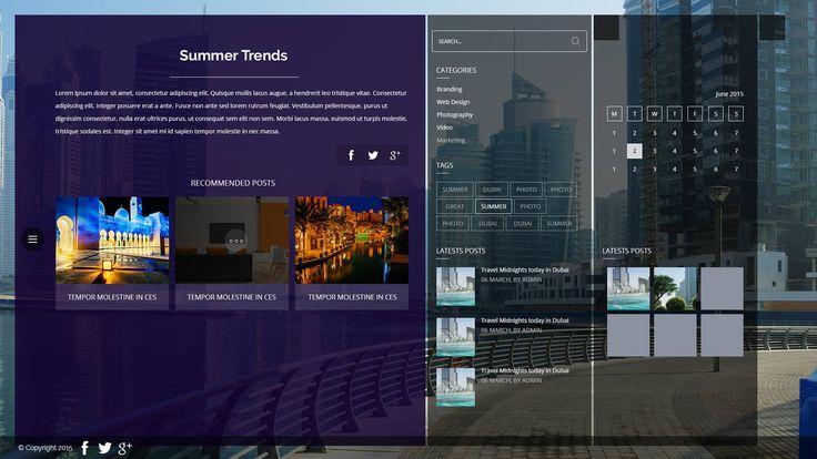 #originalwebdesign,  wordpress sidebar calendar, #Dubaiarchitecture, #visualcomposer , #wordpresstheme, #ModernArchitecture,  #responsivedesign