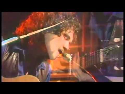 John Martyn - I'd Rather Be The Devil (1973) live at the bbc (excellent quality audio and video) - YouTube