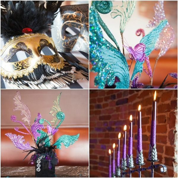 Mask Decorating Ideas: 17 Best Images About Masquerade For Missi On Pinterest