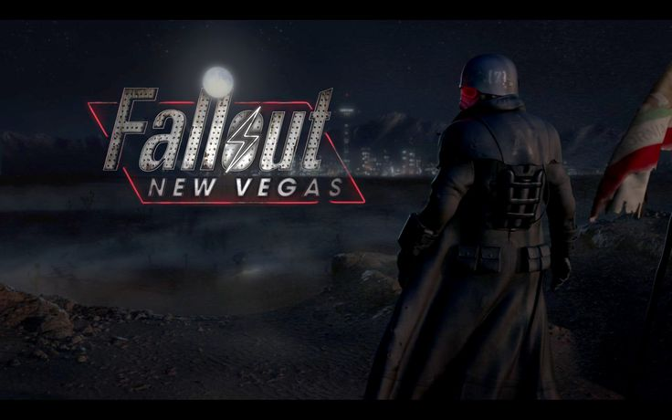 Guinness World Records Says Fallout New Vegas Has Most Dialog ...