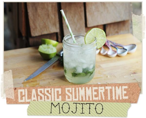 Classic MojitoMojito Classic, Classic Fresh, Classic Mojito, Mojito Mad, Mojito Recipe, Summertime Mojito, Delight Tacky, Classic Summertime, Delicious Food