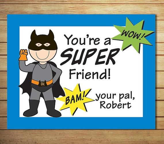 13 best batman valentines images – Batman Valentines Day Card