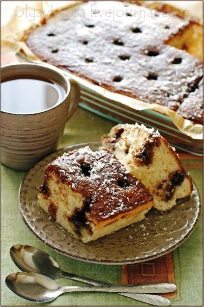 Дырявый пирог