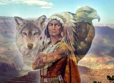 Storia della cultura dei nativi americani