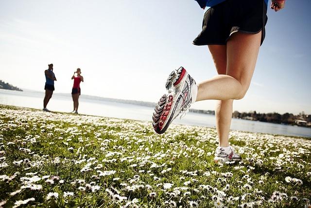 Recomendaciones para empezar a correr by RunMX.com, via Flickr