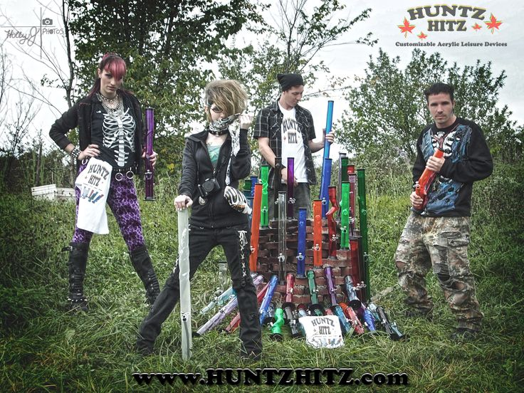 'We could create a song!..... and we could call it... The Bong Song!'  A little preview of a new photo shoot with over 50 acrylic bongs!   It's always a good time with Huntz Hitz - Water Bongs!!  Keep watching for more!!
