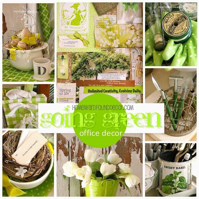 237 best april decor april showers images on pinterest for Home alone office decorations