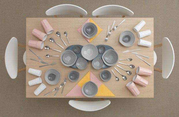 Carl Kleiner for Ikea Kitchen