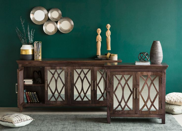 On the Lookbook: How to create the perfect eclectic interior - a collector's dream!