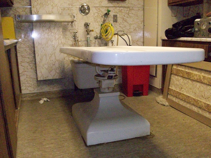 Embalming table Mortuary Pinterest Tables