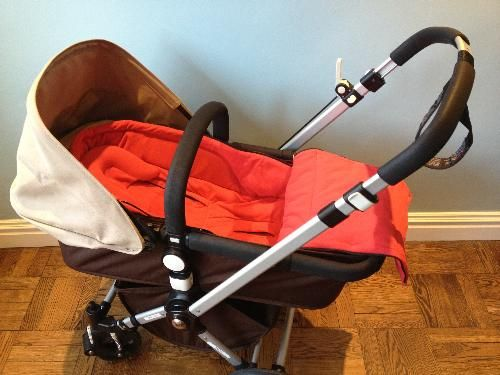 Bugaboo Cameleon Cocoon Only 350 00 Http Awe Tc