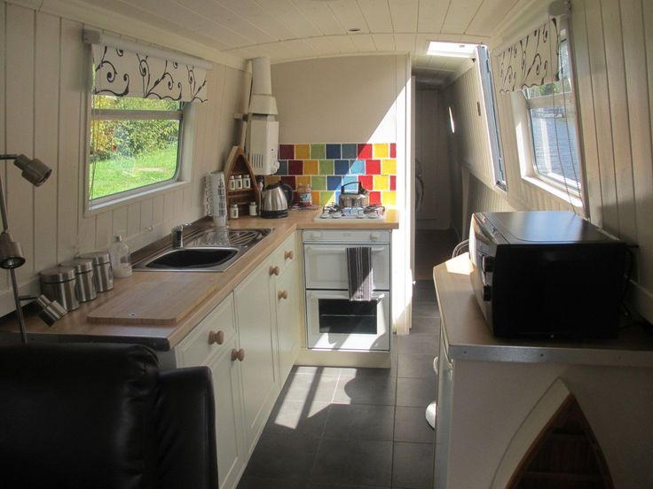50ft Trad Stern Narrowboat | eBay