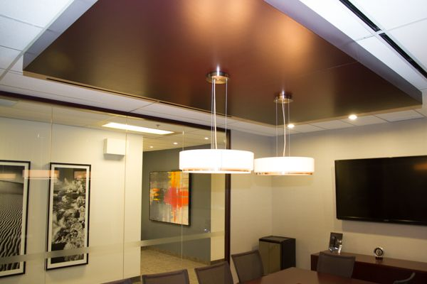 Accent Ceiling