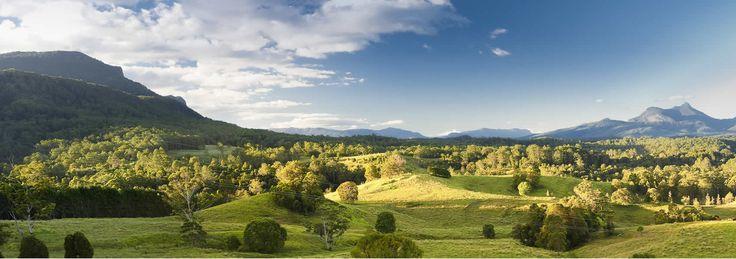 Biodynamic Farming | Green Cauldron Tours