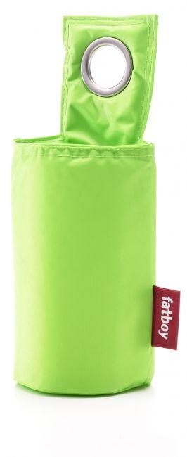 Koop Fatboy Waynecooler Lime Green online! Drie kleuren verkrijgbaar. Prijs: 19,- (Snel thuisbezorgd) - De online Fatboy  leverancier - Makkelijk   Snel   Veilig bestellen bij LeukvoorNL.nl -